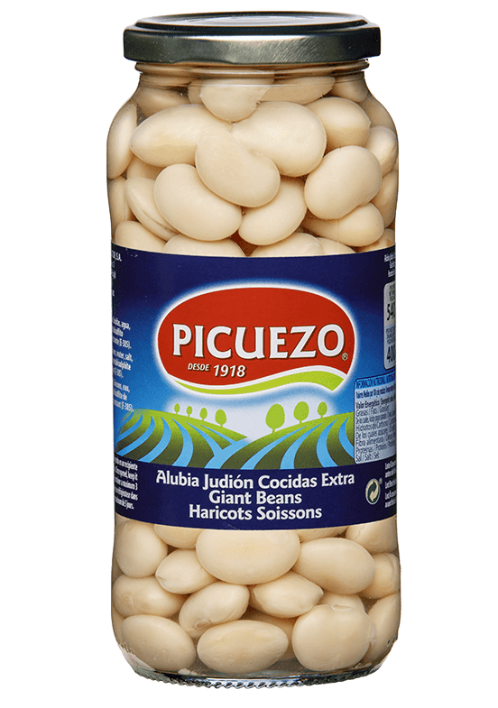 Picuezo Broad Beans
