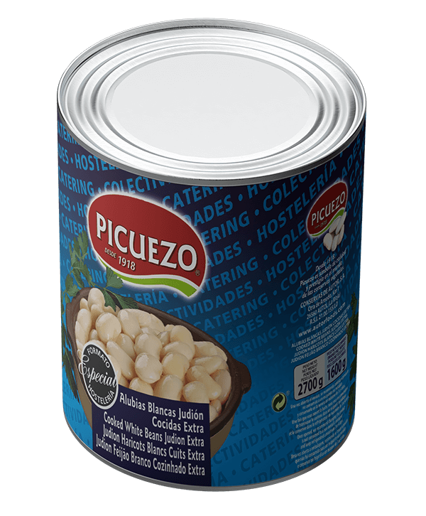 Picuezo tinned broad beans